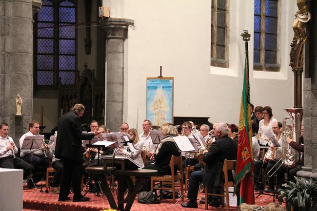 Sainte-Cécile de la Fanfare Royale Union Musicale