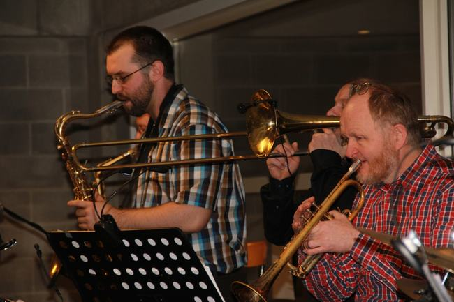 Jazz en Compagnie
