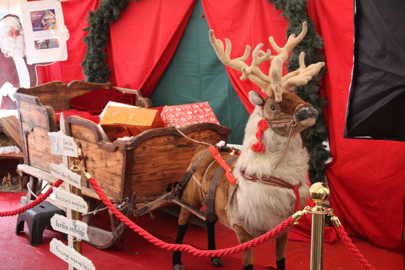 Noel au vieux clocher