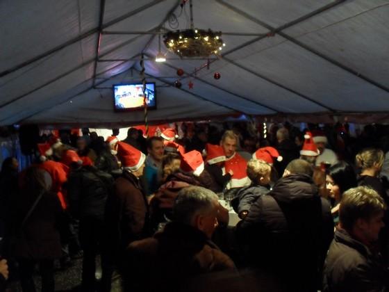Les Fêtes de Noël dans Dottignies !