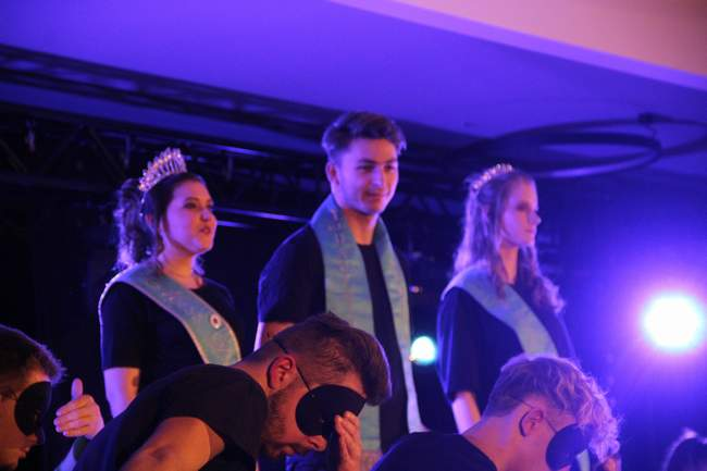 Election Miss et Mister Dottignies