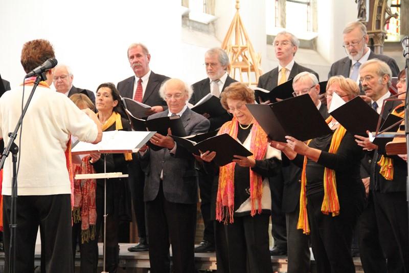 Festival Musical - Instrumental et Choral