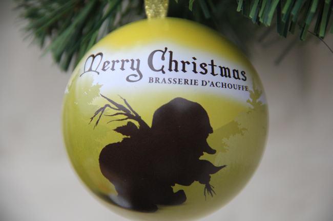 Ambiance de Noël au Boeuf