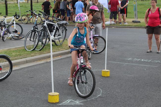 Vélos Polis