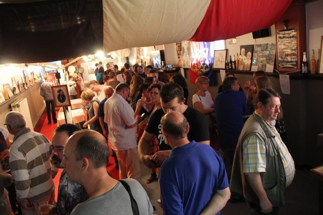 Expo des Gilles - 25 ans