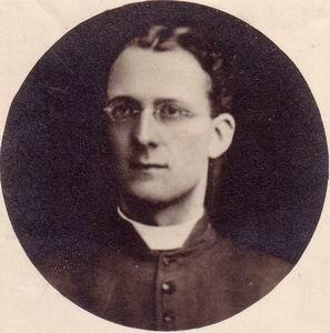 Abbe Gabriel Vanneste