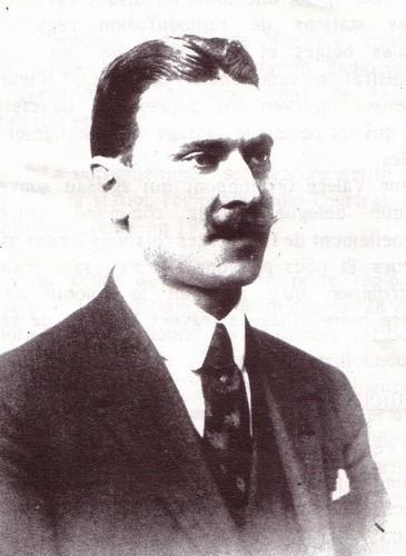 Achille Steux
