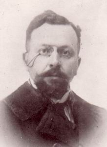 Arthur Joseph Roelandt