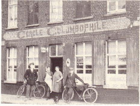 Cercle Colombophile