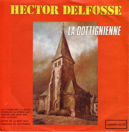 Hector Delfosse - La Dottignienne