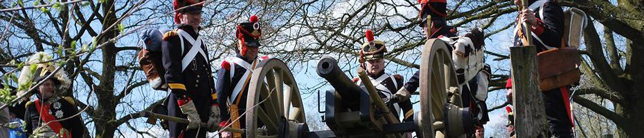 7ème Régiment d'Artillerie à Pied de la Ligne