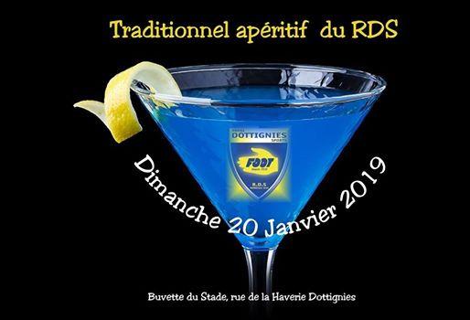 Apero du RDS 2019