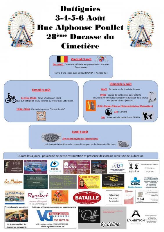 Ducasse Dotto 2018