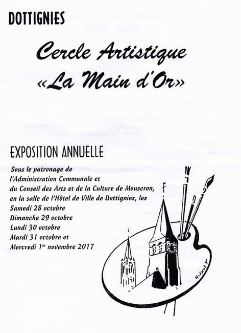 Expo automne - 2017