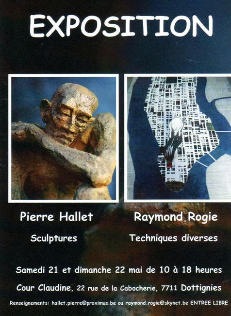 Expo Hallet Rogie 2016