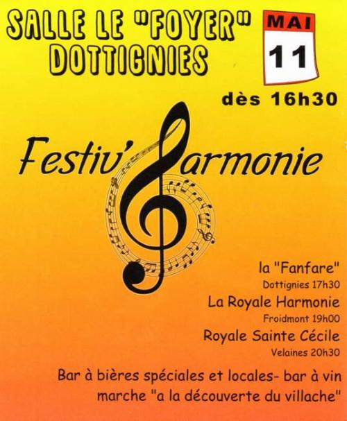 Festiv harmonie 2019