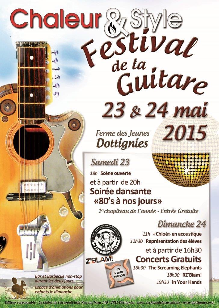 Festival de la Guitare