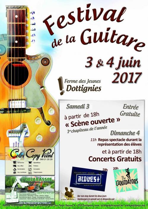 Fete guitare 2017 1