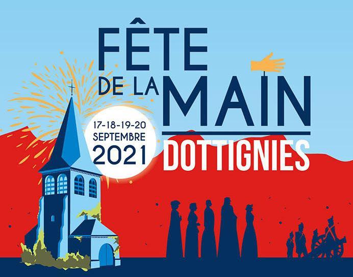 Fête de la Main 2021