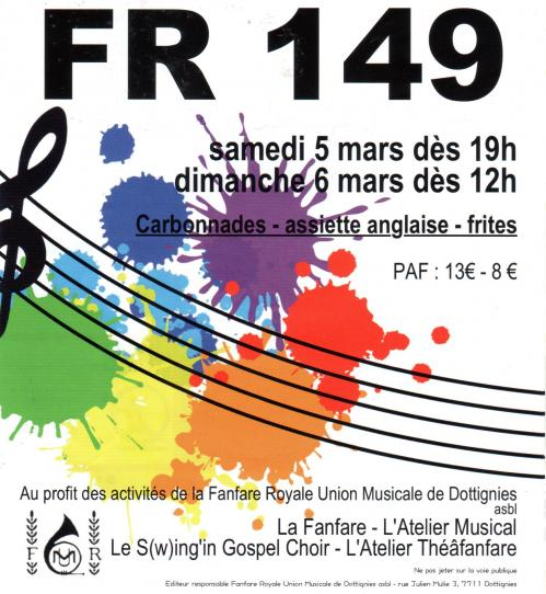 FR 149