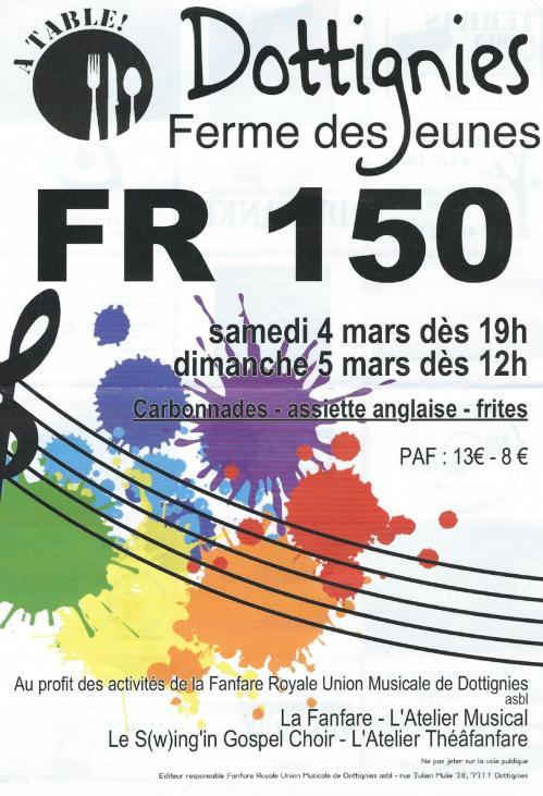 FR 150