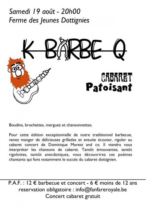 K Barbe Q