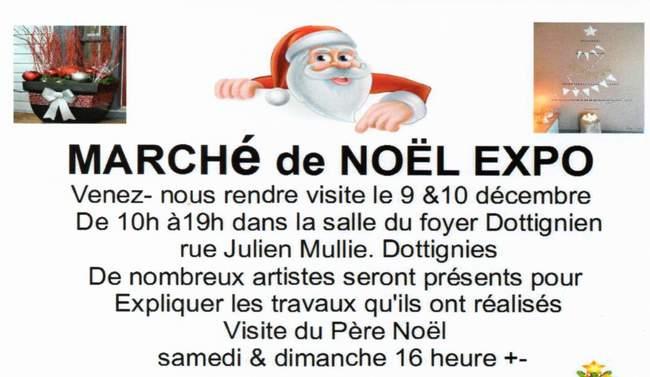 Marche Noel Expo - 2017