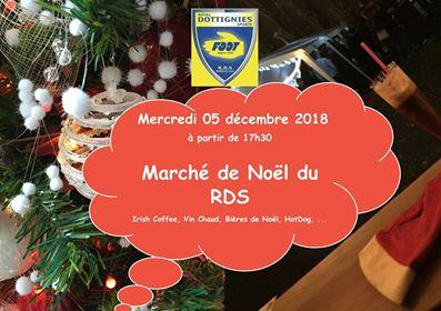 Marche Noel RDS 2018