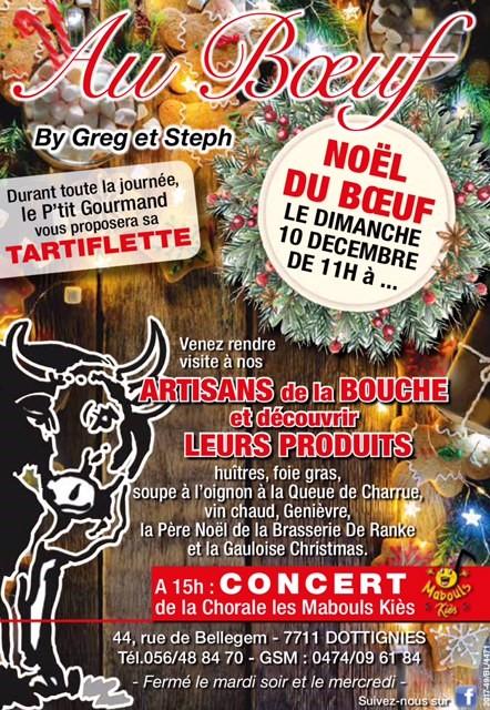Noel du Boeuf 2017