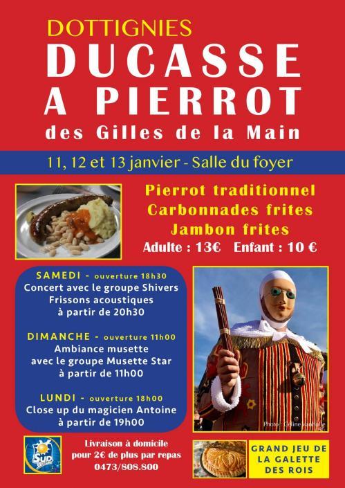 Pierrot gilles 2020