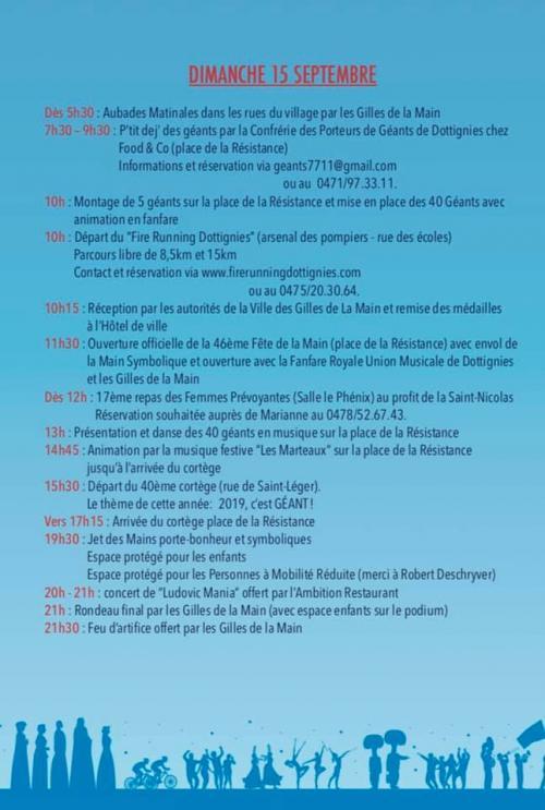 Programme fdm 2019 2