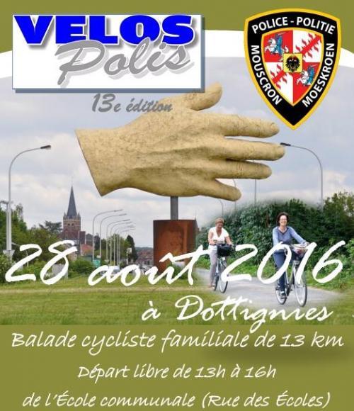 Velos polis 2016